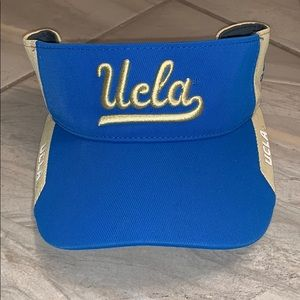 Adidas UCLA visor